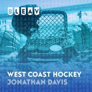 Bleav in West Coast Hockey
