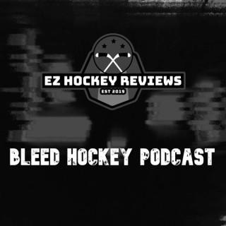 Bleed Hockey Podcast