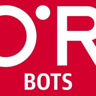 O'Reilly Bots Podcast - O'Reilly Media Podcast