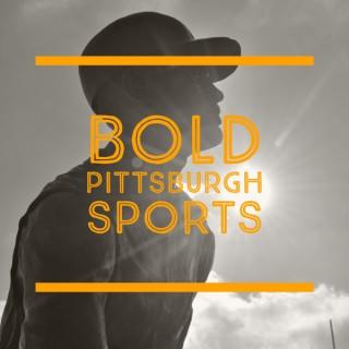 Bold Pittsburgh Sports