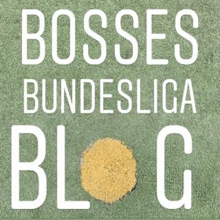 Bosses Bundesliga Blog - Dein Fussball-Podcast