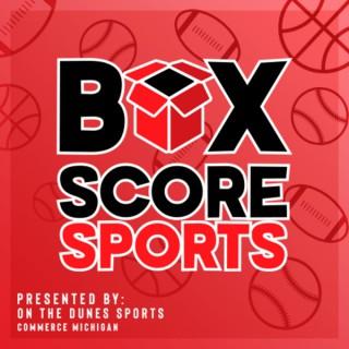 BoxScore Sports