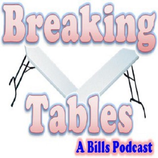 Breaking Tables Podcast