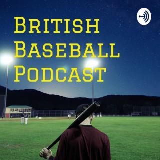 British Baseball Podcast