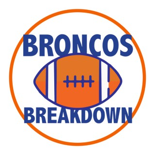 Broncos Breakdown
