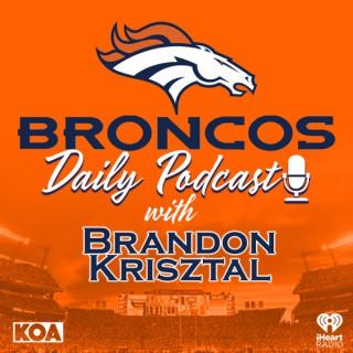 Broncos Daily Podcast