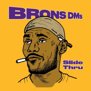 BRONS DMs Podcast