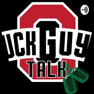 Buck-Guys Talk