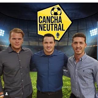 Cancha Neutral Show