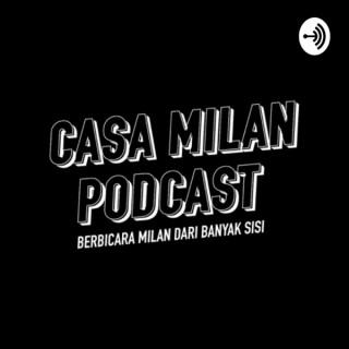 Casa Milan Podcast