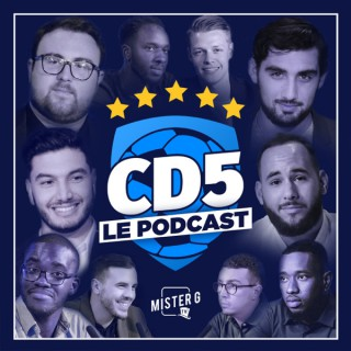 CD5 - Le Podcast