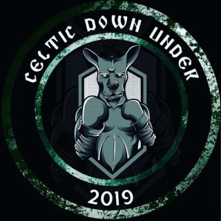 Celtic Down Under Podcast
