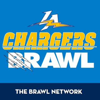 Chargers Brawl