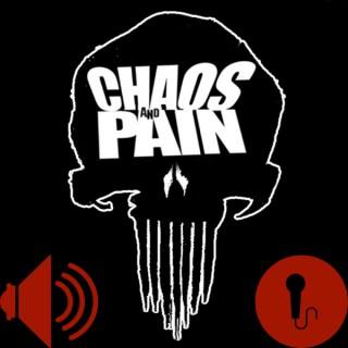 CnP Hatecast