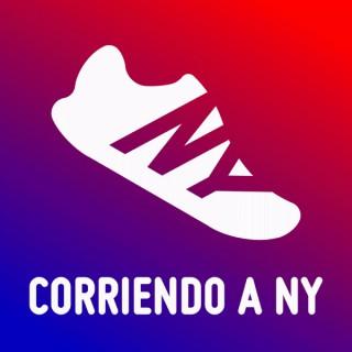 Corriendo a NY