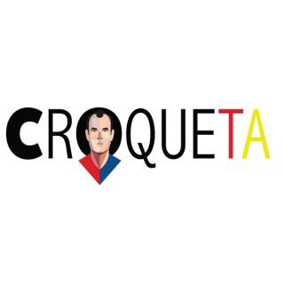 Croqueta - LaLiga Podcast