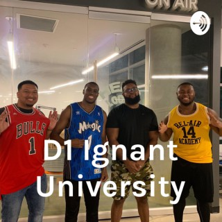 D1 Ignant University