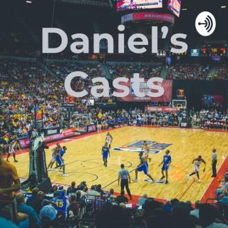 Daniel's Casts