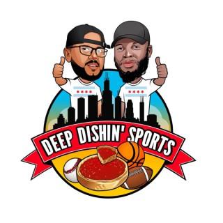 Deep Dishin' Sports Podcast