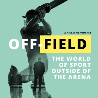 Off-Field - Sports Stars and Experts Share Sports Marketing, Business, Leadership Insights