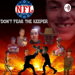 Don't Fear the Keeper
