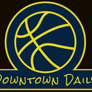 Downtown Daily Dime - NBA Preview