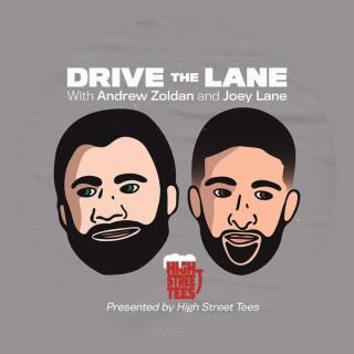 Drive The Lane