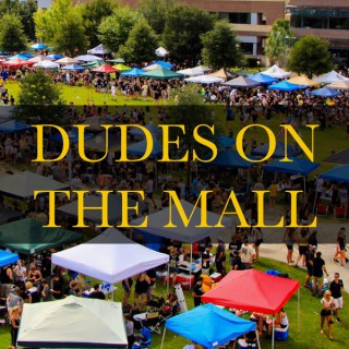 Dudes On The Mall