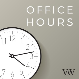 Office Hours with Vela Wood