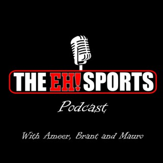 EH Sports Podcast