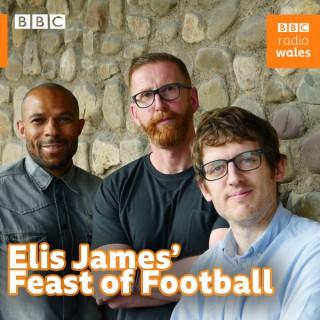Elis James' Feast Of Football