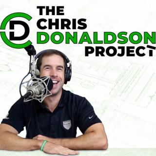 OfficeHours w/ Chris Donaldson