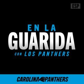 En La Guarida Con Los Panthers