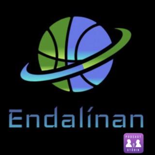 Endalínan