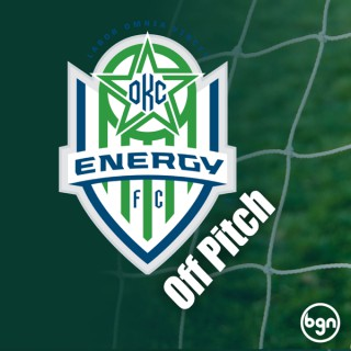 Energy FC Off Pitch Podcast