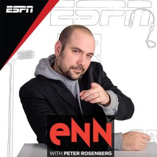 ENN with Peter Rosenberg