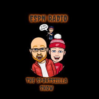 ESPN The Sportszilla Show