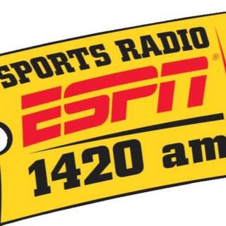 ESPN1420 Podcasts
