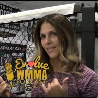 Evolve Women's MMA Podcast