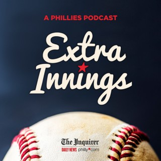 Extra Innings: a Phillies podcast