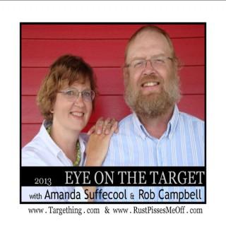 Eye on the Target - TARGETHING - Talking Guns