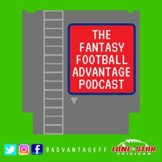 Fantasy Football Advantage – Lone Star Gridiron