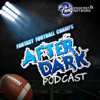 Fantasy Football Champs After Dark