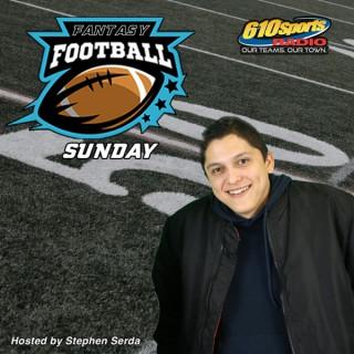 Fantasy Football Sunday