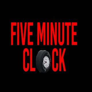 Five Minute Clock