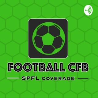 Football CFB Podcast: Unique SPFL Coverage