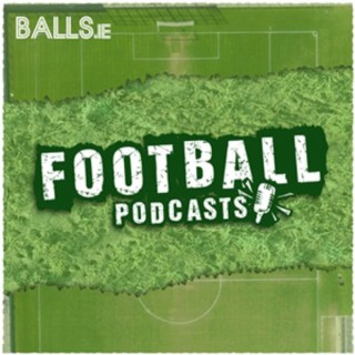 Football on Balls.ie