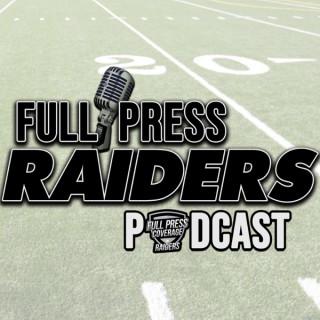 Full Press Raiders Podcast