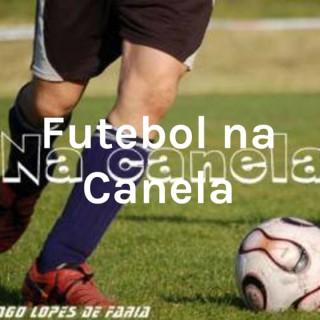 Futebol na Canela