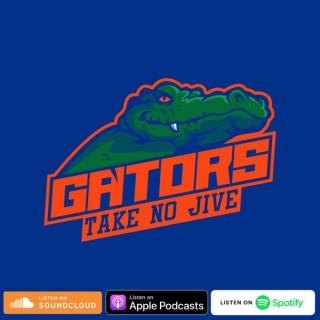 Gators Take No Jive